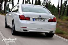 Automatic BMW 2009 for sale - New - Baghdad city
