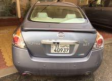 Automatic Nissan 2013 for sale - Used - Mubarak Al-Kabeer city