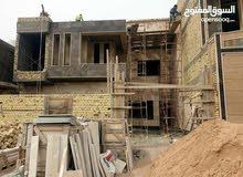 تصعيد مواد بناء وتنظيف