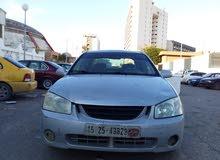 Kia Spectra in Tripoli