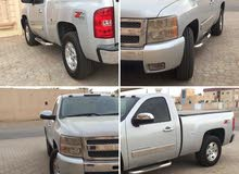 90,000 - 99,999 km Chevrolet Silverado 2012 for sale