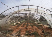 6صوبات زراعية للبيع