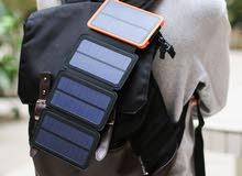 باوربانك الطاقة الشمسية