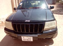 Grand Cherokee 2003 - Used Automatic transmission