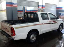 Manual Used Toyota Hilux