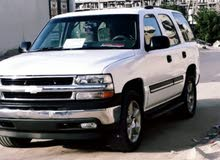 Chevrolet Tahoe 2001 - Used