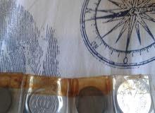 نقود قديمة جدا سنوات 1889 1900 الى 1955 عربية و اجنبية