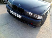 BMW 528 car for sale 2000 in Tripoli city
