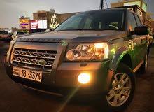 Automatic Land Rover 2008 for sale - Used - Farwaniya city
