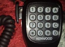 لاقط لاسلكي KENWOOD