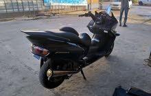 هوندا فورزا 250cc