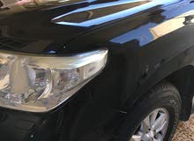 Toyota Land Cruiser made in 2008 for sale