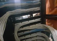 الشبكات و انظمة المراقبة