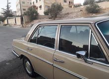 Used Mercedes Benz E 200 1972