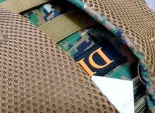 حقائب عسكريه