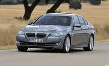 Used condition BMW 528 2012 with 10,000 - 19,999 km mileage