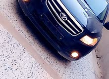 Daewoo Lacetti car for sale 2010 in Tripoli city