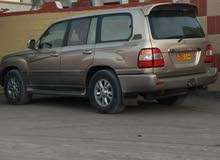 Available for sale! 80,000 - 89,999 km mileage Toyota Land Cruiser 2004