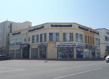 بناية للبيع
