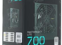 باور سبلاى 700وات power supply cooler master