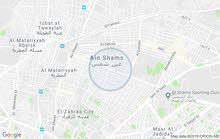 شقة تمليك للبيع عين شمس - باحمد عصمت الرئيسي