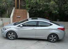 Automatic Hyundai 2012 for sale - Used - Zarqa city
