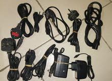 جميع انواع الكيبلات والوصلات الكهربائية