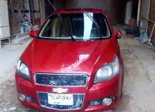 Chevrolet Aveo car for rent