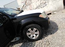 Used condition Nissan Pathfinder 2009 with 10,000 - 19,999 km mileage