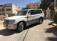 Used Toyota Land Cruiser 2007