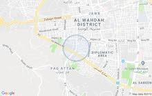 3محلات تجارية في شارع بغداد امام الشركة الإيطالية للامنيوم