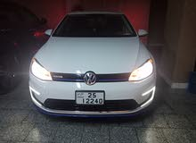 VW e GOLF SE 2016 for sale