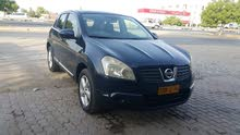 Available for sale! 130,000 - 139,999 km mileage Nissan Qashqai 2008