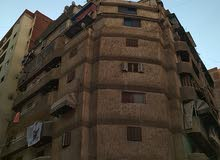 apartment First Floor in Alexandria for sale - Seyouf