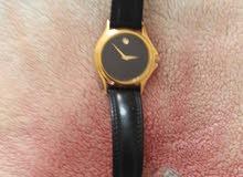ساعة موفادو سويسرى