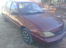 Manual Daewoo 1993 for sale - Used - Amman city