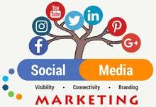 إدارة مواقع التواصل الإجتماعي Social Media Managment