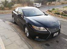 For sale 2013 Black IS