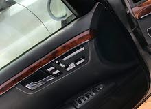 مارسيدس 350S أنظف سيارة بالعراق