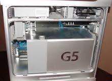 جهاز ابل ج5/كلزيرو DVD-RW\ATI \APPLE MAC G5 for saleAPPLE mac