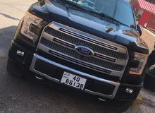 2015 Ford in Amman