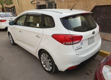 Kia Carens in Basra