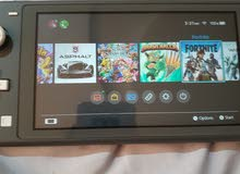 Used Nintendo Switch up for immediate sale in Al Riyadh
