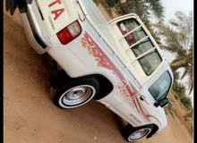 Toyota Hilux 2004 in Tabuk - Used