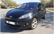 FORD FIESTA 2011 GCC 125k km in excellent condition inside out