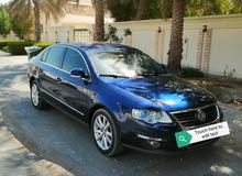 Wolkswagen Passat full options with sunroof car for sale