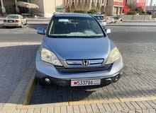 للبيع هوندا CRV موديل 2008