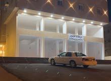 محلات تجاريه للبيع دورين 4 فتحات جده / حي الاجواد
