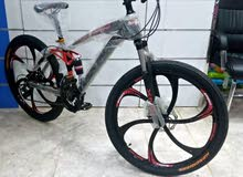 Bicycle new model size 26
