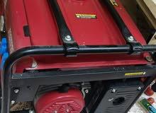 eagle generator 6500 w